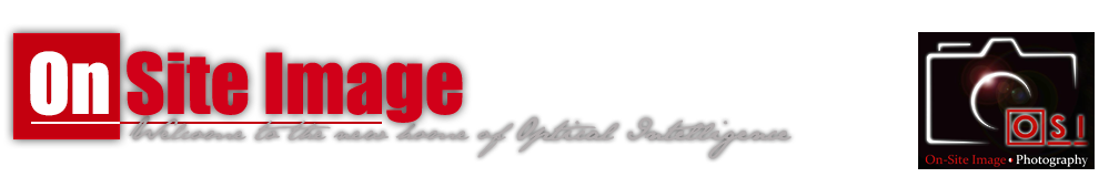 OnSite Image logo